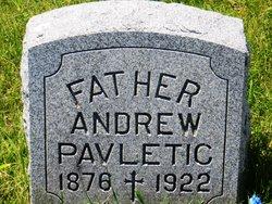 Andrew Pavletic
