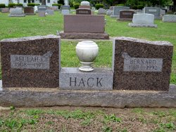 Bernard Hack