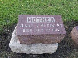 Vashti V. McKinley