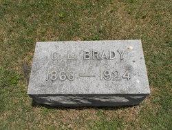 O. L. Brady