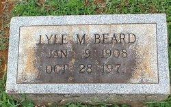 Lyle M. Beard