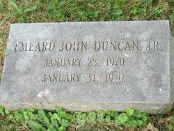 Emeard John Duncan, Jr