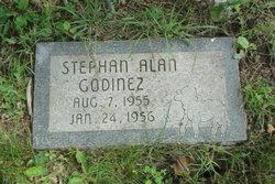 Stephan Alan Godinez