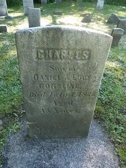 Charles Gorsline