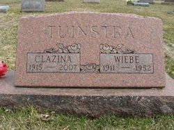 "Clazina ""Sena"" <I>Van Dussen</I> Tuinstra"