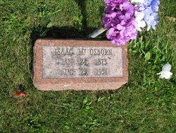 Isaac Martin Osborn