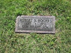 Robert S Rogers