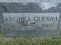 Andrea Guerra