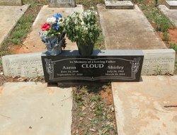 Aaron Lee Cloud, Sr