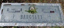 Bertie Lee <I>Colley</I> Bargsley