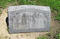 Harrison C Linnenbringer