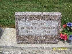 Bonnie L Shessler