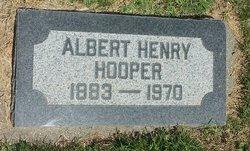 Albert Henry Hooper