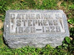 Catherine S Stephens