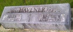 """Matthew C """"Matt"""" Havener"""