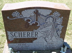 Franz Scherer