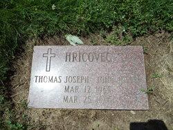 Thomas Joseph Hricovec