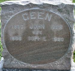 John Geen