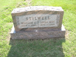 William Clark Stilwell