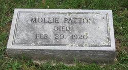 Mollie Patton