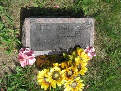Alice Mabel Phelps