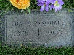 Ida <I>Jones</I> DiPasquale