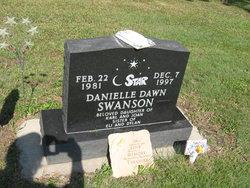 Danielle Dawn Swanson