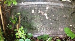 William Moses Preston
