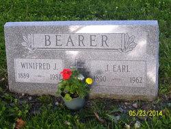 John Earl Bearer, Sr