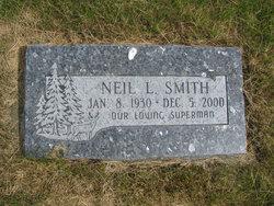 Neil L. Smith