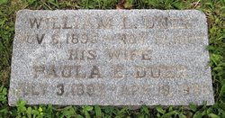 William L Duer