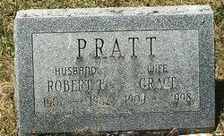 Robert E Pratt