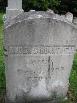 Alden S. Hunnewell
