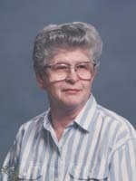 Mary Alice Conrad
