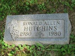 Ronald Allen Hutchins