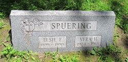 Vera H Spuering
