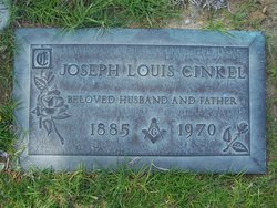 Joseph Louis Cinkel