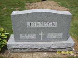 Robert C Johnson