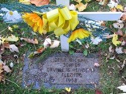 Dean Michael Fleming