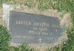 Lester Joseph Curtis