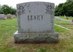 Julia <I>Leahy</I> Carden
