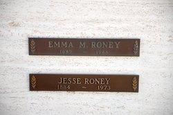 Emma M. Roney