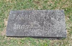 "Tarise ""Fannie"" Brady"
