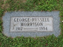 George Russell Morrison