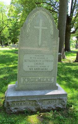 William Kroemeke