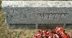 Charles H Weed, Sr