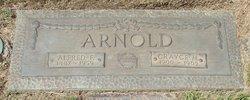 """Alfred Ferdinand """"Sandy"""" Arnold"""