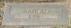 Grayce M Arnold