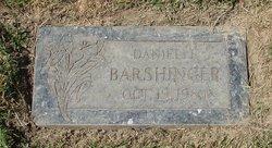 Danielle Barshinger