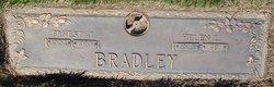 Helen Louise <I>Newberry</I> Bradley